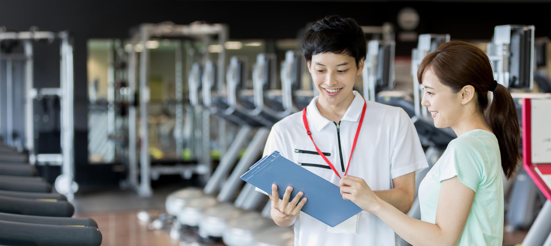 スポーツ・フィットネス業界の就職・転職に強い求人サイト「マイトレJOB」