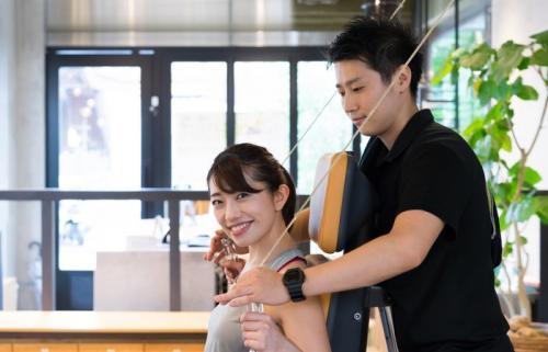 【新規オープンのパーソナルジム】トレーナー大募集!